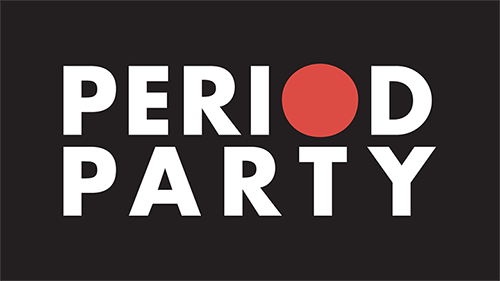 Period Party Logo
